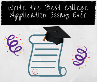 college admission essay samples free